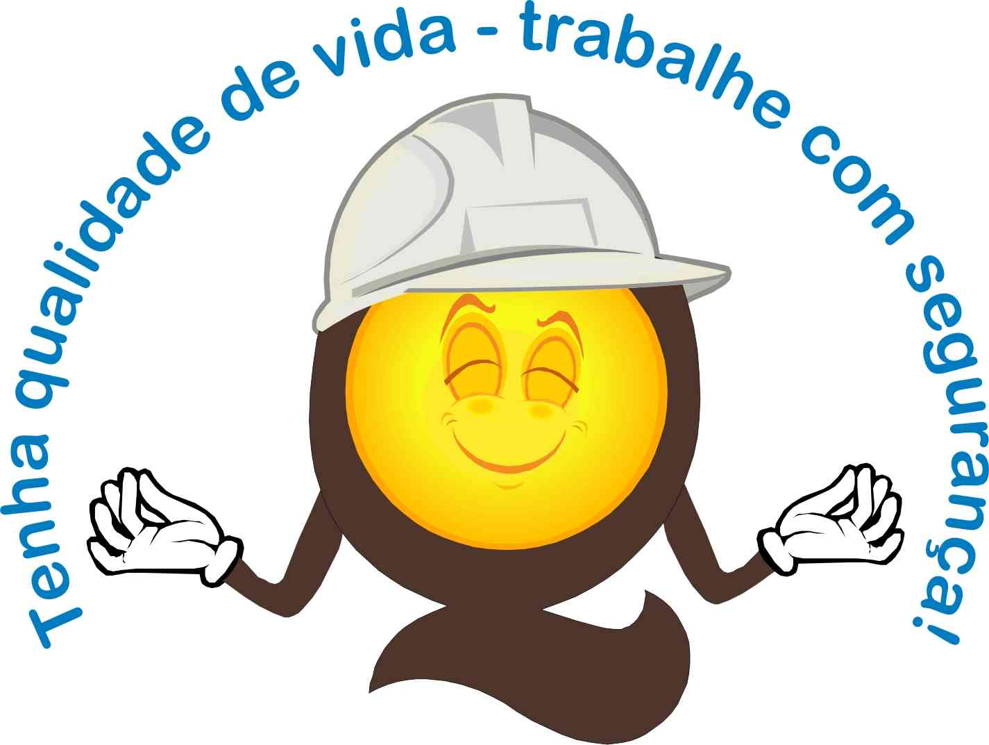 Fabuloso Segurança do Trabalho & Meio Ambiente: FRASE DO DIA  JD25