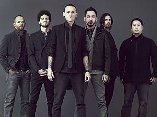 Konkurs album Linkin Park Living Things