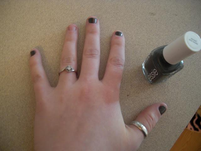 caviar beads nail tutorial