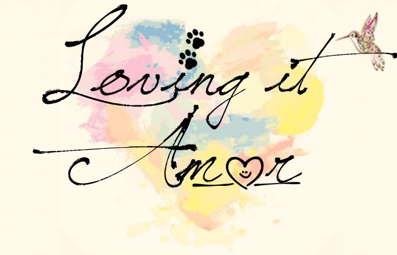Loving it Amor