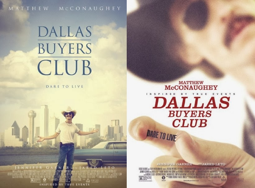 Film Dallas Buyers Club (2013)