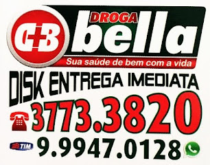 DROGA BELLA