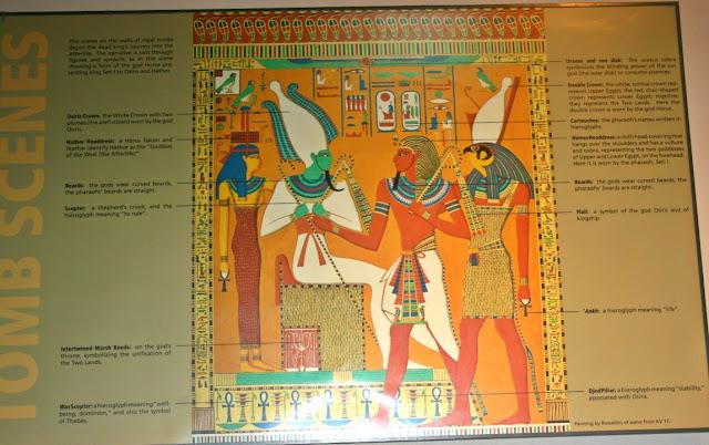 viaje Egipto Egypt Luxor Karnak valle de los reyes