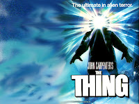 The Thing Wallpaper3