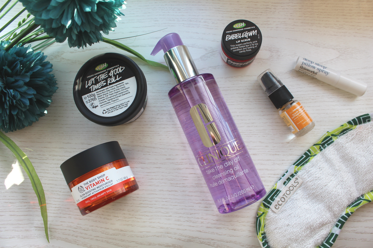 NIGHTTIME ROUTINE | PAMPER + BEAUTIFY