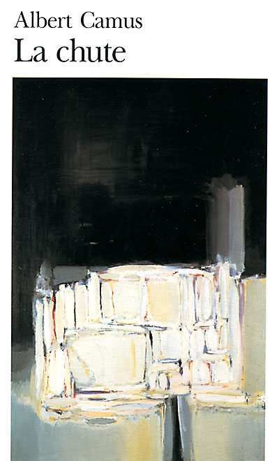 Albert Camus - La chute [Roman] [MULTI]