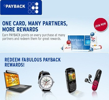 Payback.in - Redeem Your Accumulated Points for Rewards