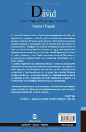 David: Biografía No Autorizada - Samuel Pagan.