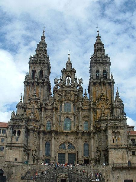 Arte torreherberos arquitectura barroca espa ola for Arquitectura espanola