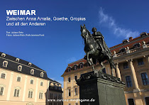Our trip to Weimar | July 2016