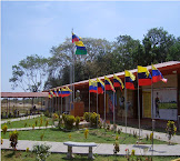 Plaza Las Banderas