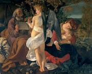 TEMA CON VARIACIONES DE NAVIDAD: L'ENFANCE DU CHRIST DE BERLIOZ I