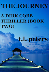 The Journey, A Dirk Cobb Thriller (Book Two)