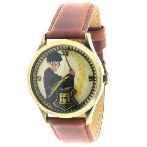 bayvendor character watches harry potter watches for sale. Black Bedroom Furniture Sets. Home Design Ideas