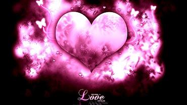 #1 Love Wallpaper