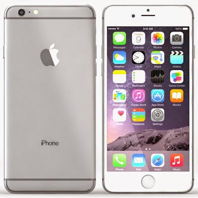 Spesifikasi dan Harga Terkini iPhone 6s Plus