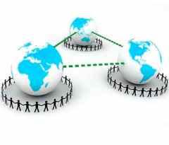 κοινωνικά δίκτυα, επίδραση κοινωνικών σχέσεων