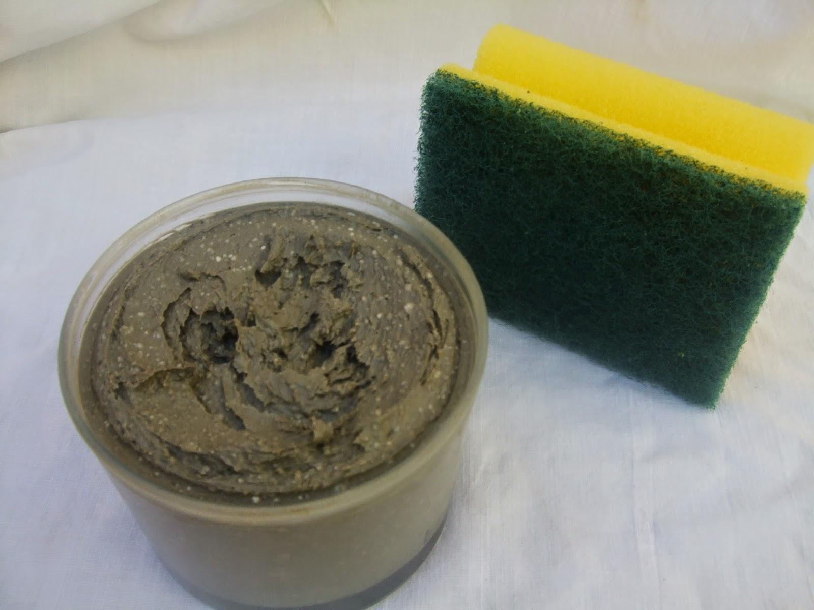 Vegetal natural piedra de limpieza for Piedra blanca limpieza mercadona