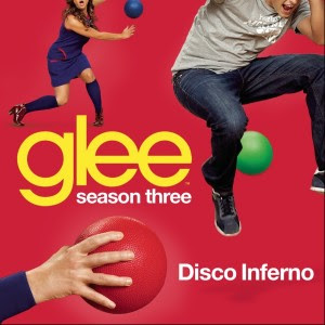 Glee - Disco Inferno