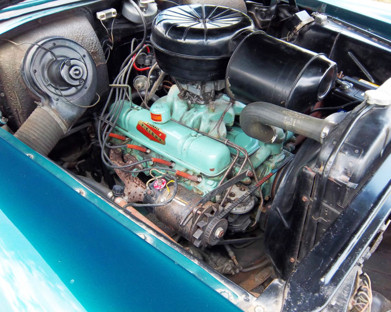 Daily Turismo Banker s Hot Rod 1955 Buick Century