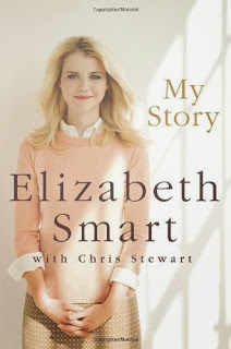 http://www.amazon.com/My-Story-Elizabeth-Smart/dp/1250040159/ref=sr_1_1?s=books&ie=UTF8&qid=1386907050&sr=1-1&keywords=elizabeth+smart