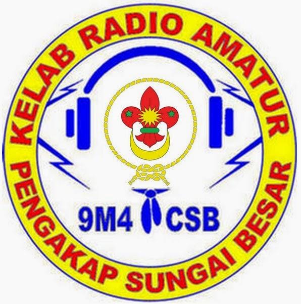 KELAB RADIO AMATUR PENGAKAP SUNGAI BESAR (KERAP) PERSEKUTUAN PENGAKAP MALAYSIA DAERAH SUNGAI BESAR