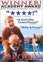 Phim Cậu Bé Kolja