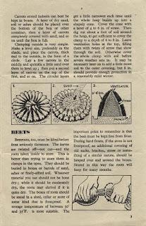 Allotment Garden Guide Oct 1945