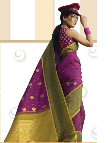Sri Kumaran Silks Diwali Collections