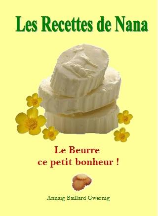 Le beurre, ce petit bonheur
