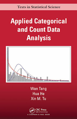 Applied Categorical and Count Data Analysis - Free Ebook Download