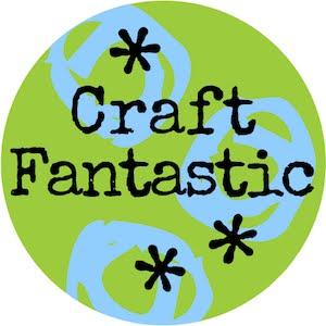 <center>Craft Fantastic Blog</center>