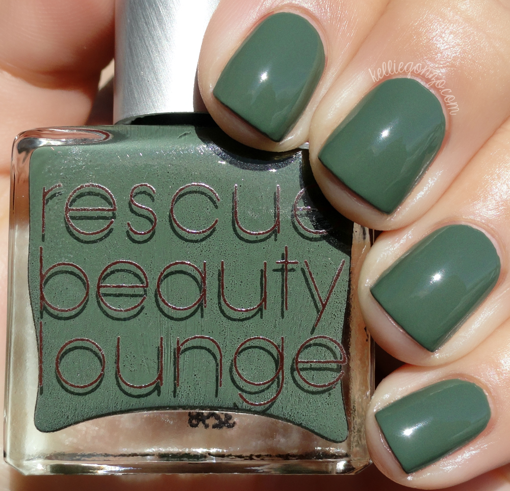 Rescue Beauty Lounge The Mosses Mar