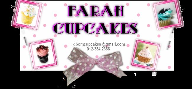 farah cupcakes