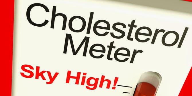 5 bahan alami untuk menurunkan kadar kolesterol jahat