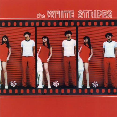[1999] - The White Stripes