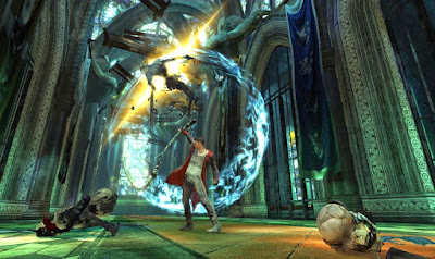 DmC: Devil May Cry Download For Free