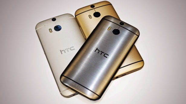 Review Lengkap HTC One M8
