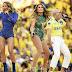 Sobre o início da Copa 2014 e as vaias a Dilma Rousseff