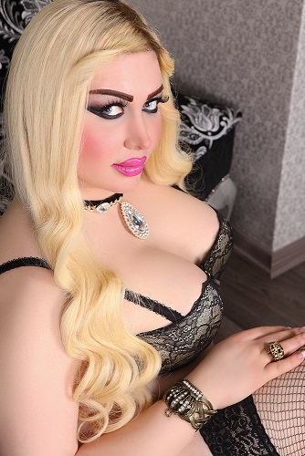 escorts travesti