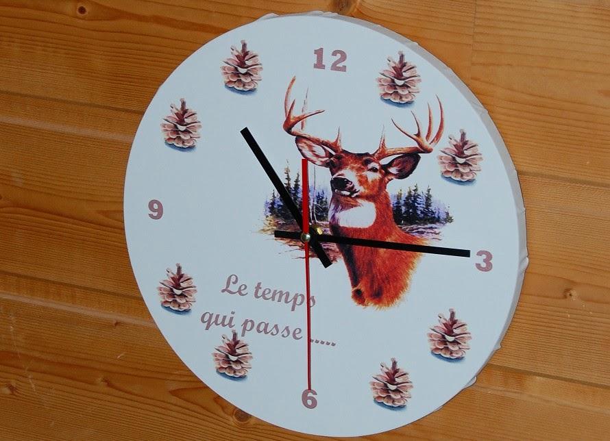 Nouveaut horloge plaisirs d 39 interieur plaisirs d 39 interieur for Plaisir d interieur
