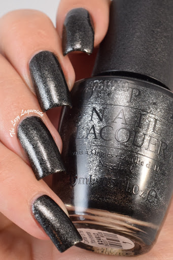 OPI Starlight Collection Swatch