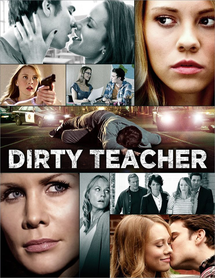 Dirty Teacher  HDTV
