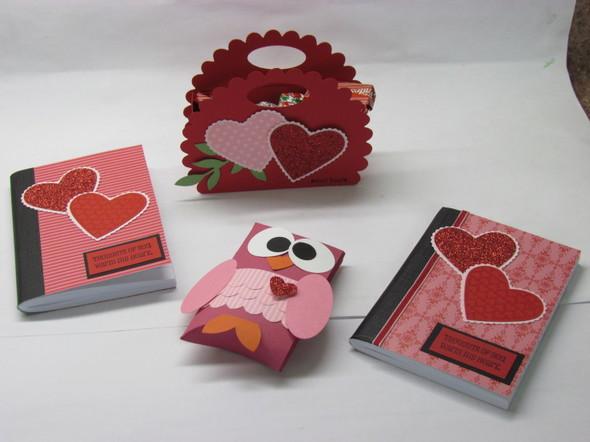 Le journal d 39 une citrouille bricolage st valentin - Pinterest bricolage st valentin ...