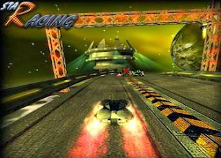 free download star racing game