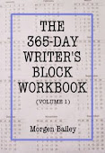 365-Day Writer's Block Workbook (Volume 1)