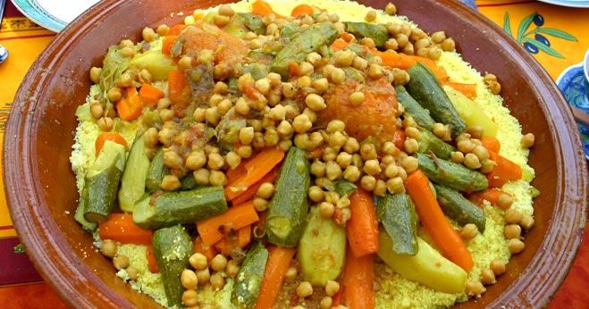 La cuisine marocaine histoire de la cuisine marocaine - Histoire de la cuisine ...