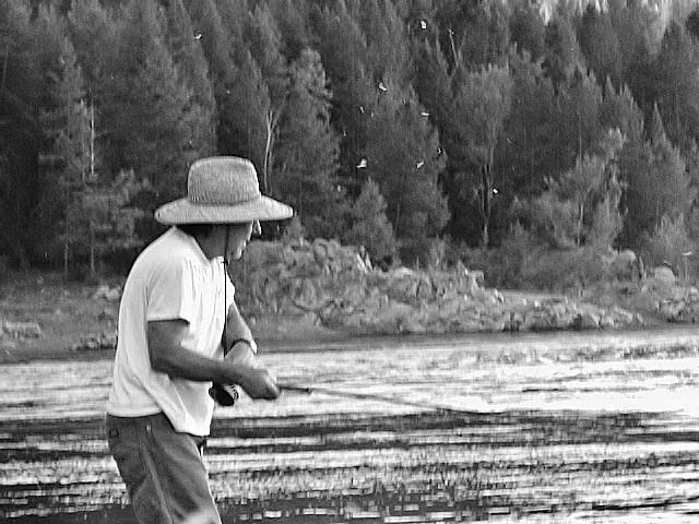 Ask About Fly Fishing ~ Online Radio