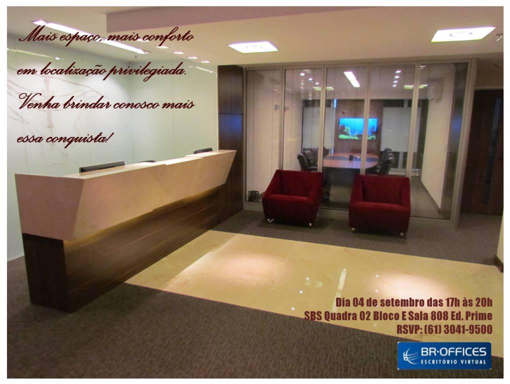 escritorio virtual brasilia