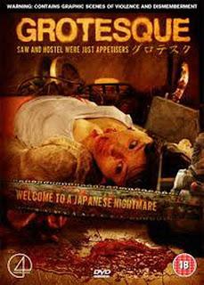 Film Film Horor paling seram di dunia